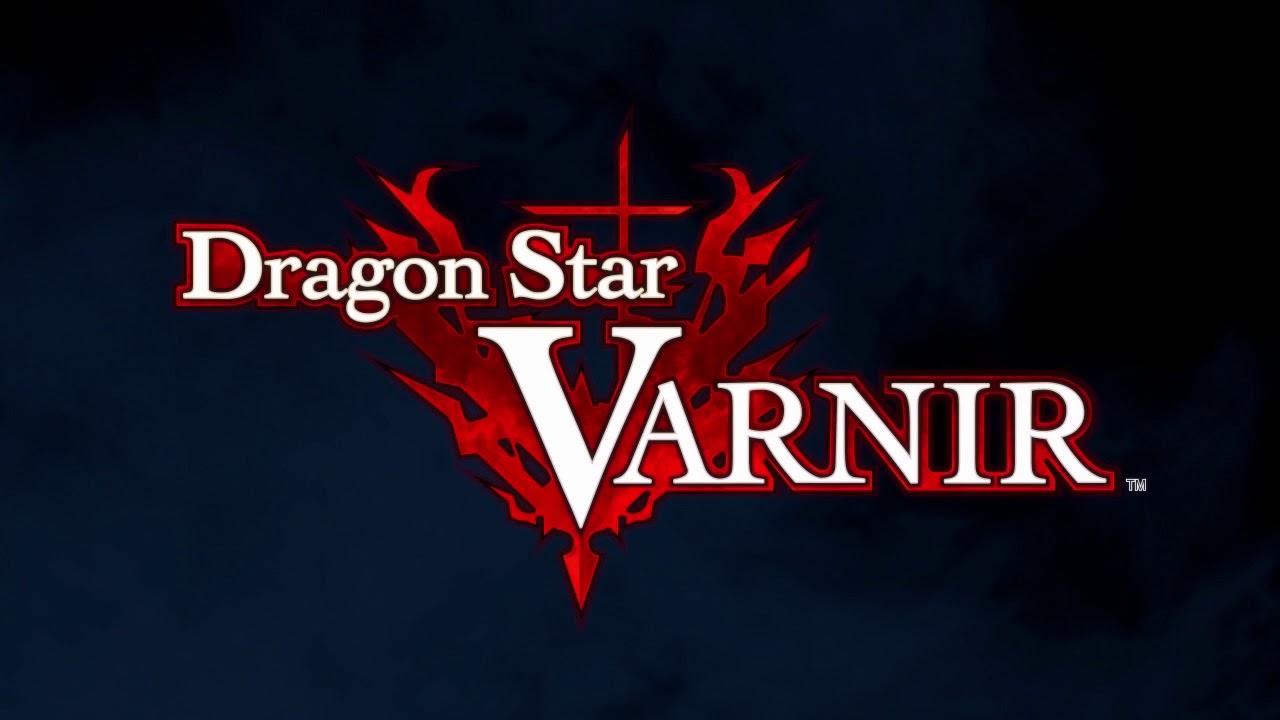 Dragon Star Varnir - US Announcement Trailer