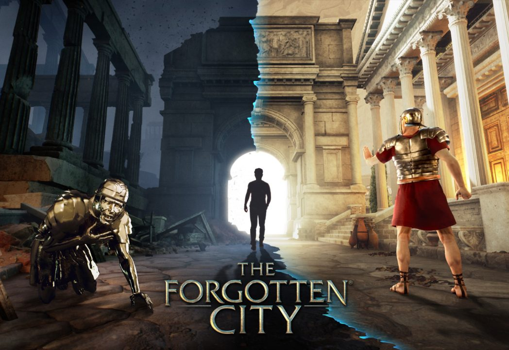 Solve the mystery in The Forgotten City