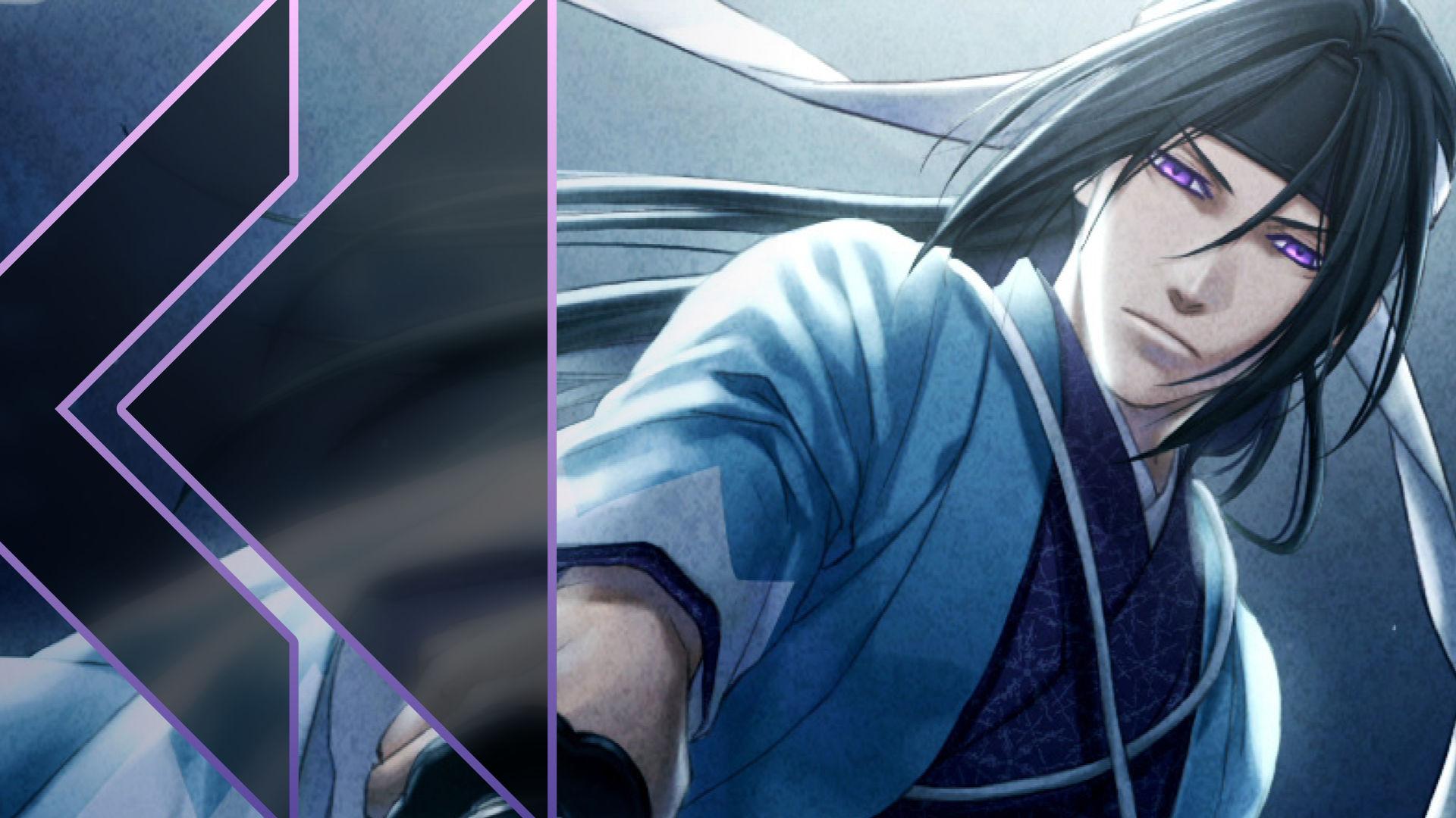 Retro Encounter 297 - Hakuoki: Memories of the Shinsengumi