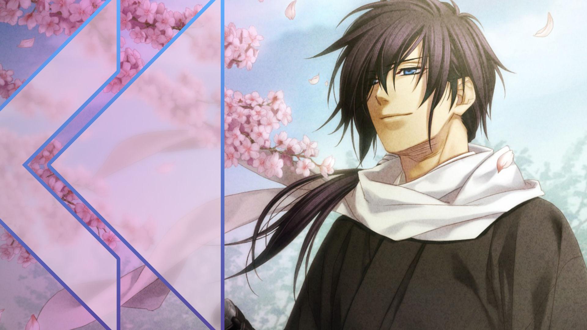Retro Encounter 298 Hakuoki Memories of the Shinsengumi