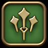 Revised Sage icon for Final Fantasy XIV: Endwalker