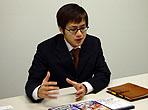 Daisuke Uchiyama Photo