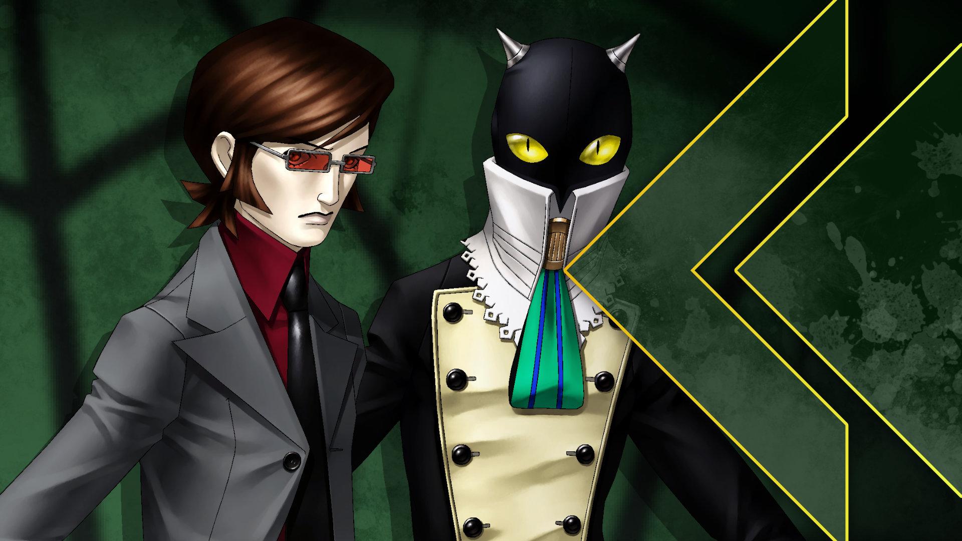 Retro Encounter 306 Persona 2 Eternal Punishment